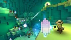 Trion Worlds kündigt Erweiterung für Voxel-MMO Trove an