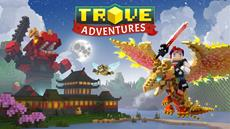 Trove - Adventures ab jetzt verfügbar
