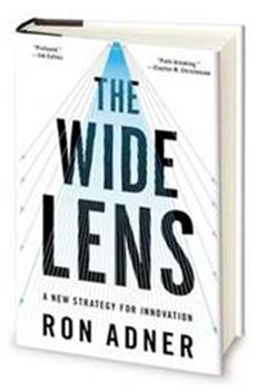 "Tuck School of Business Buchveröffentlichung: ""The Wide Lens"""