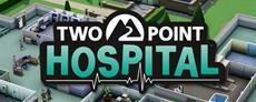 Two Point Hospital ab sofort für Switch, PS4 und Xbox One erhältlich