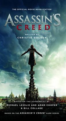 Ubisoft kündigt zwei neue Bücher zum Assassin's Creed-Kinofilm an