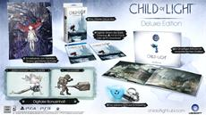 Ubisoft<sup>&reg;</sup> k&uuml;ndigt &quot;Child of Light<sup>&trade;</sup> Deluxe Edition&quot; an