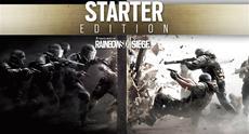 Ubisoft ver&ouml;ffentlicht die Tom Clancy's Rainbow Six<sup>&reg;</sup> Siege Starter Edition