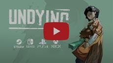 Undying Joins the Steam Winter Game Festival with a New Free Demo