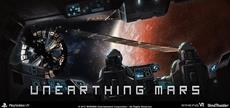 Unearthing Mars ab sofort auf PlayStation VR verfügbar