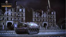 Update 'Rapid Fire' in World of Tanks: Xbox 360 Edition nun live
