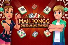upjers startet Mah Jongg Spiel mit PvP-Modus