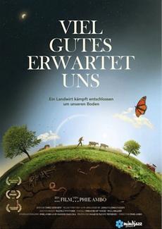 """VIEL GUTES ERWARTET UNS eröffnet Berlinale Kulinarisches Kino & Preview """"Biofach trifft Nürnberg"""""""