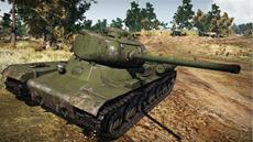 War Thunder: Neue Panzer und neue Karte in Ground Forces verfügbar