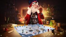 Wargaming erweitert World of Tanks Blitz um weihnachtliches Browsergame