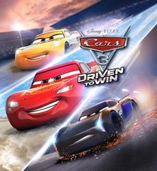 Warner Bros. Interactive Entertainment und Disney präsentieren Cars 3: Driven to Win