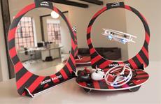Weihnachten kann kommen: Speedlink präsentiert elektronische Spiele mit Racing-Drohnen und Co