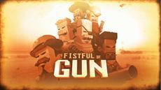 Wer zuerst schießt… A Fistful of Gun (PC) erscheint am 24. September 2015 - inkl. Neun-Spieler-Koop!