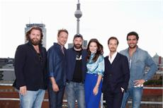 "WHO AM I - ""Clay"" ist heute in Berlin"