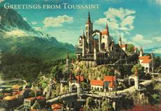 Willkommen in Toussaint - CD PROJEKT RED veröffentlicht Blood and Wine für PS4, PC und Xbox One