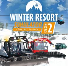 Winter Resort Simulator Season 2: Die Skisaison ist eröffnet