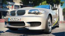 World of Speed erweitert den Fuhrpark um BMW