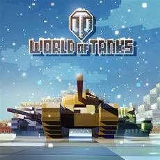 World of Tanks goes 8-Bit - Winter-Showdown mit Retrofeeling