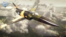World of Warplanes - Update 1.3 veröffentlicht - 24042014