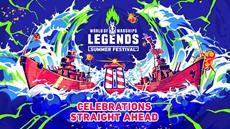 World of Warships Legends feiert zweiten Geburtstag mit einem Sommerfest
