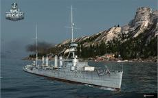 World of Warships - The Storm - offizieller E3 2014 Trailer