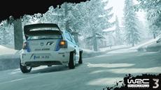 WRC 3 ab sofort im Handel erhältlich
