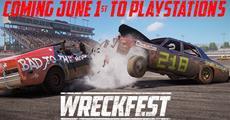 Wrext-Gen: Wreckfest erscheint am 1. Juni 2021 für PS5!