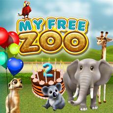 Wurzelimperium und My Free Zoo feiern Geburtstag