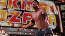 WWE 2K18 Roster - Teil 1