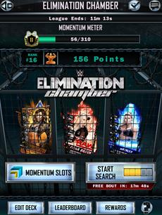 WWE SuperCard Season 4 Preview: Einheitliches PVP-System & Elimination Chamber