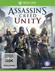 Ubisoft<sup>&reg;</sup> gibt Comic-Con-Line-Up bekannt