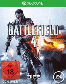 Die Battlefield 4 Premium Edition erscheint am 21. Oktober 2014