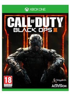 Episches Call of Duty: Black Ops III DLC-Finale Salvation ist ab sofort für PlayStation 4 erhältlich