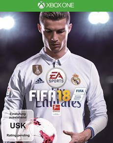 FUT ICONS-Stories neu in EA SPORTS FIFA 18