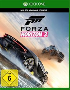 "Winter is Coming: Forza Horizon 3 Erweiterung ""Blizzard Mountain"" kommt am 13. Dezember 2016"