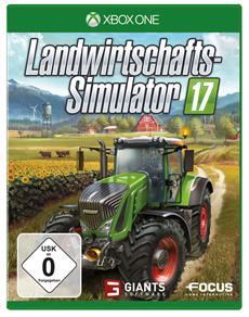 Landwirtschafts-Simulator 17: Platinum Edition - ab November 2017 im Handel