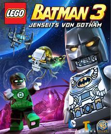LEGO Batman 3: Jenseits von Gotham - Season Pass-Trailer verfügbar