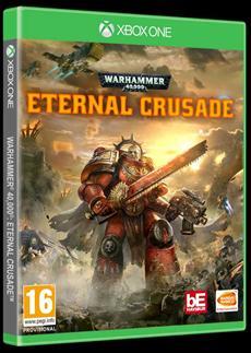 Warhammer 40,000: Eternal Crusade ab sofort für PC erhältlich