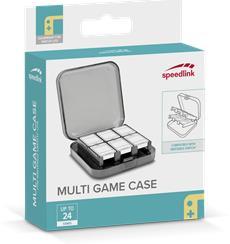 Zubehör für die Switch Lite: Speedlink präsentiert Equipment rund um Nintendos neue Mini-Konsole
