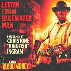 """Zum Anhören: Der exklusive Track """"Letter from Bluewater Man"""" von Christone """"Kingfish"""" Ingram aus Red Dead Online: Blood Money"""